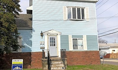 Building, 112 E Jefferson St, 0