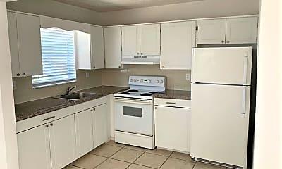 Kitchen, 5831 SW 36th Ct, 1