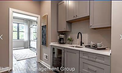 Kitchen, 4589 Riverside Way, 2