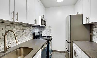 Kitchen, 5 E 22nd St, 1