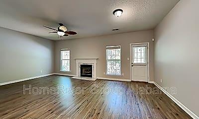 Living Room, 4609 Bonnett Cir, 1
