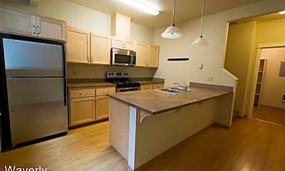 Kitchen, 120 E 17th Ave, 1