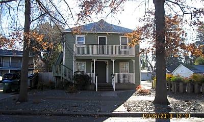 Building, 385 E 12th St, 1
