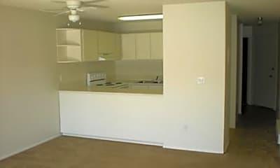 Rebecca Shores Apartments, 2