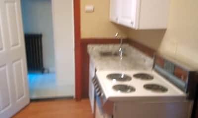 Kitchen, 209 Church St, 1