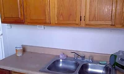 Kitchen, 1339 W 81st St, 2