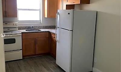 Kitchen, 6200 Dewey St 1, 0