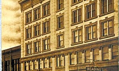 The Grand Hotel, 1