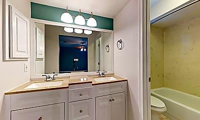 Bathroom, 3230 Chaparral Way, 2