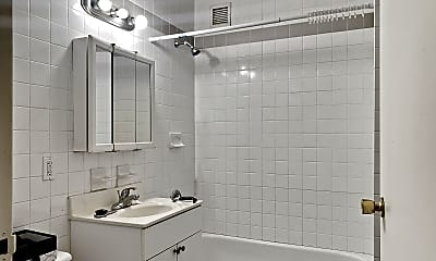 Bathroom, 107 E 102nd St 4-A, 2