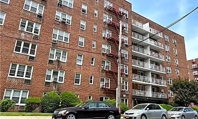 Building, 679 Warburton Ave 6R, 0