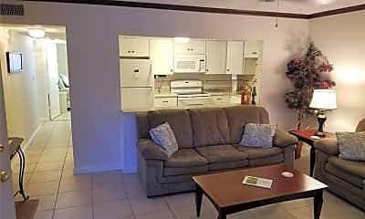 Living Room, 7701 Starkey Rd 230, 1