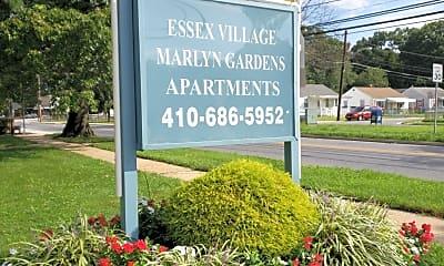 Marlyn Gardens, 1