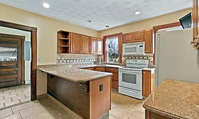 Kitchen, 7 Chester Ave, 0
