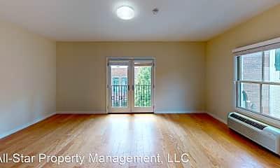 Living Room, 285 Golden Hill St, 0