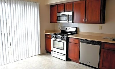 Kitchen, 1301 S Lincoln Ave, 1