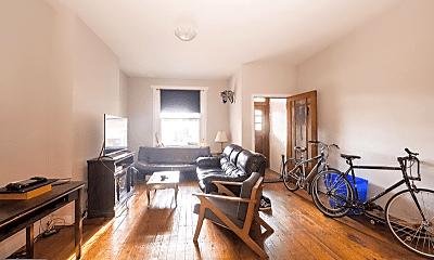 Living Room, 787 N 27th St, 0