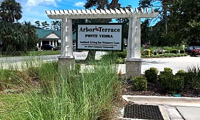 Arbor Terrece - Ponte Vedra, 1