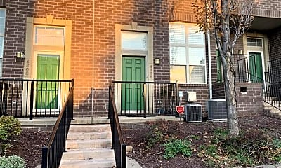Building, 4306 Schaefer Rd, 0