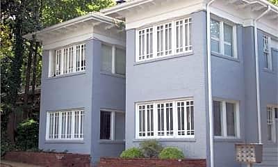 Building, 694 Durant Place Northeast Unit #2, 0