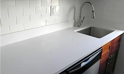 Kitchen, 11 Schenck Ave 3D, 1
