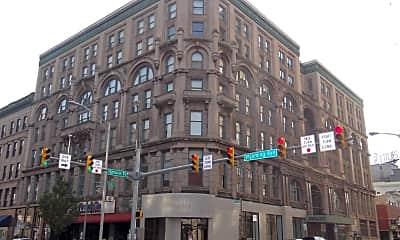 Building, 326 Biden St 2BR, 0