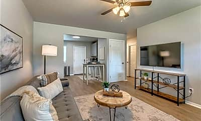 Living Room, 1009 E Main St, 0