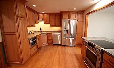 Kitchen, 6 Shepard Ave, 1