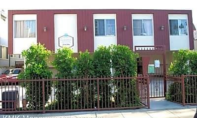Building, 9814 Regent St, 0