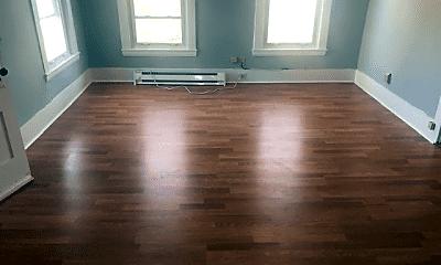 Living Room, 15 Crescent St, 1