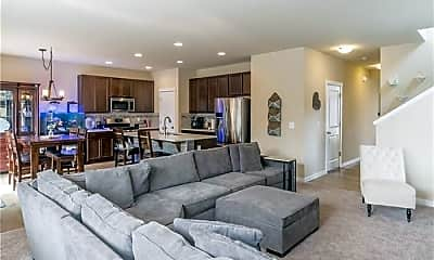 Living Room, 5072 NW Bear Paw Ct, 1