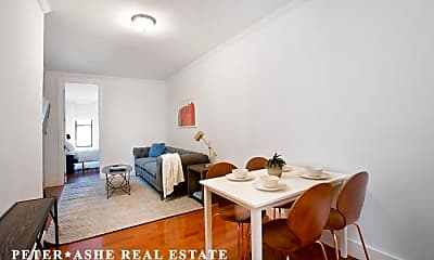 Dining Room, 336 E 117th St, 1
