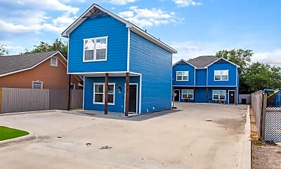 Building, 2108 Cavitt Ave, 0