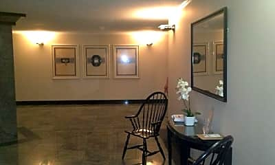 Dining Room, 151 Coolidge Street, 2
