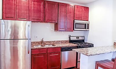 Kitchen, 4621 N Rockwell St, 1