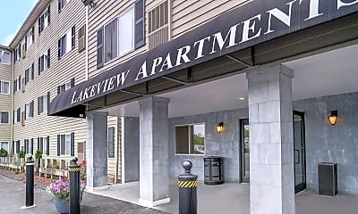 Lakeview Apartments, 1