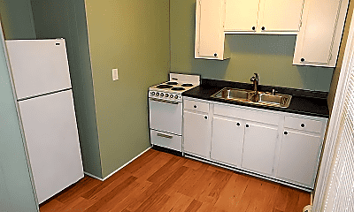 Kitchen, 246 Essex St, 0