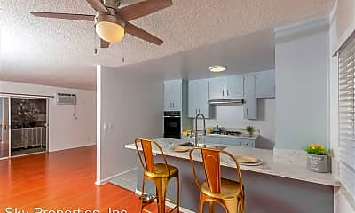 Dining Room, 445 E Magnolia Blvd, 0
