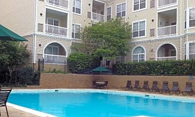 Pool, 4561 Strutfield Ln 3307, 2