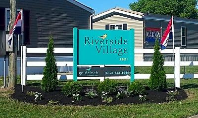 Community Signage, 2621 Aspen St, 0