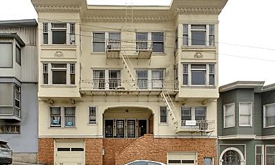 Building, 1159 Union St, 0