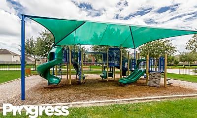 Playground, 8746 Farm Ridge Lane, 2