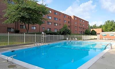 Pool, Overlook, 0