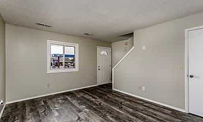Living Room, 1203 N Main St, 1