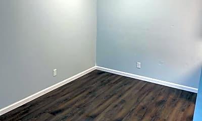 Bedroom, 5629 S Peoria Ave, 1