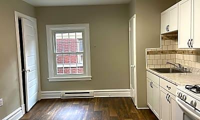 Kitchen, 609 N Plum St, 1