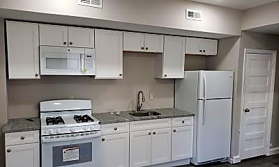 Kitchen, 5100 Spruce St, 0
