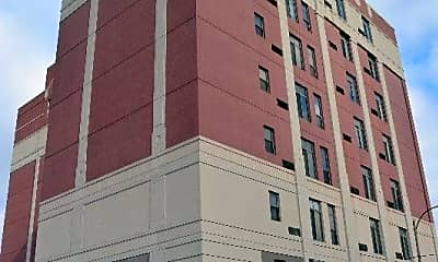 The Clara/ Delmar Loop Apartments, 0
