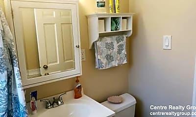 Bathroom, 88 Strathmore Rd, 2