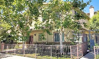 Building, 6446 Woodley Ave, 0
